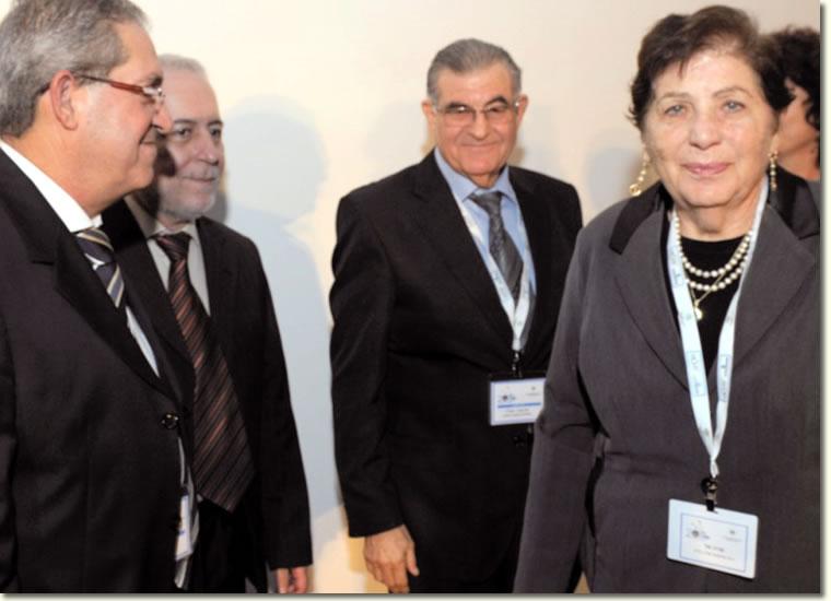 תעודת הערכה מיוחדת לוותיקת הרוקחות הקהילתית הפועלות בישראל - מגר' שרה מל