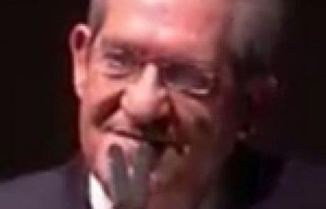 """דברי יו""""ר הסתדרות הרוקחים בישראל, מר דוד פאפו"""