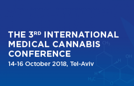 CannX: The 3rd International Medical Cannabis Conference