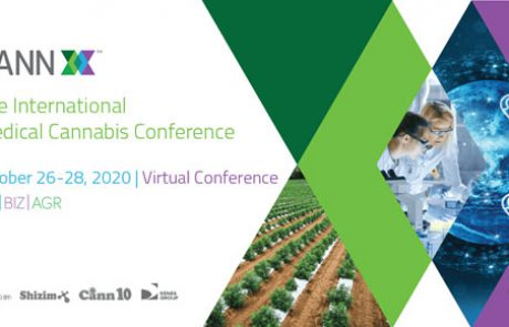 SESSIONS FOR PHARMACISTS AT CANNX Virtual Conference, 26-28 October 2020